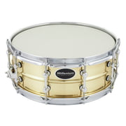 "Millenium 14""x5,5"" Power Brass Snare"