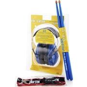Vic Firth Kidphones Isolation Headphones