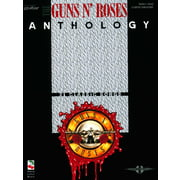 Cherry Lane Music Company Guns n' Roses Anthology