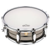 "Ludwig LB416 14""x5"" Black Beauty"