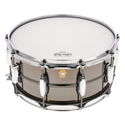 "Ludwig LB417 14""x6,5"" Black B B-Stock"
