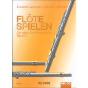 Ricordi Flöte Spielen Bd. D