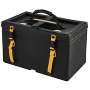 Hardcase HNDBP Double Pedal Cas B-Stock