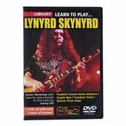 Music Sales Learn to Play Lynyrd Skynyrd