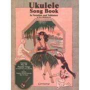 Hal Leonard Ukulele Songbook