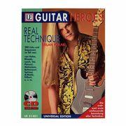 Universal Edition Guitar Heroes