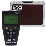 NTI Audio AL1 Acoustilyzer Bundle