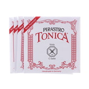 Pirastro Tonica Viola New Formula