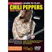 Music Sales Learn to Play Chili Peppers