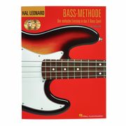 Hal Leonard Bass-Methode
