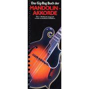 Bosworth Mandolin-Akkorde