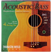 Thomastik Acoustic Bass Set AB344