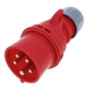 PCE CEE Plug 16A