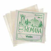 Romana Violin String G 632604