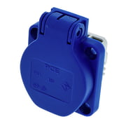 PCE 105-0b S-Nova Socket Blue
