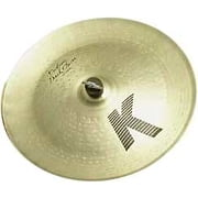 "Zildjian 17"" K-Custom Dark China"