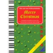 Hage Musikverlag Merry Christmas PVG