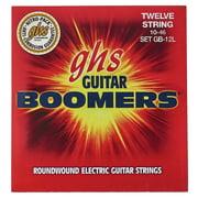 GHS GB12L-Boomers