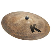 "Zildjian 20"" K-Custom Dry Ride B-Stock"