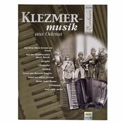 Holzschuh Verlag Klezmer-Musik (Acc)