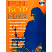 Music Sales Beyond BOP Drumming