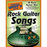 Alfred Music Publishing Rock Guitar Songs