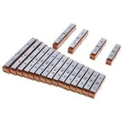 Studio 49 KBN3D Resonator Bar Set