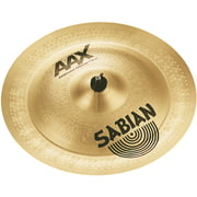 "Sabian 17"" AAX AAXtreme China"