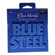 Dean Markley 2670 Blue Steel