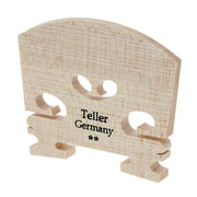 Teller No.09 Violin Bridge 41mm 4/4