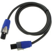 pro snake 13091 Speaker Twist Cable 1.5m