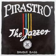 Pirastro The Jazzer Bass 4/4-3/4