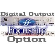 Focusrite A/D For Penta/TrackMas B-Stock