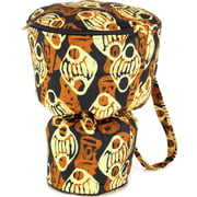 African Percussion Djemben Bag 34 cm