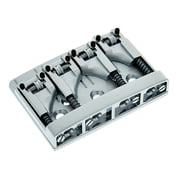 Schaller 3D-4 Bass Bridge CH