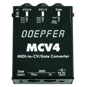 Doepfer MCV4 B-Stock