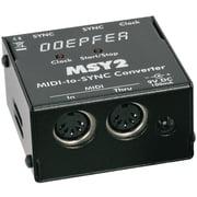 Doepfer MSY2 B-Stock
