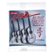 La Bella FG134 3/4 Guitar Nylon