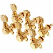 Schaller M6 Locking 6L GD