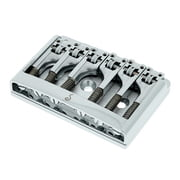 Schaller Guitar Bridge 3D-6 CH