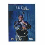 Alfred Music Publishing  B.B. King Blues Master (DVD)