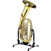 Kühnl & Hoyer 78/4 Baritone Brass B-Stock