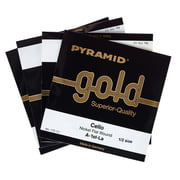 Pyramid Gold Cello String 1/2