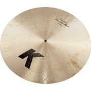 "Zildjian 20"" K-Custom Flat Top  B-Stock"