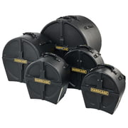 Hardcase Drum Case Set HStandard