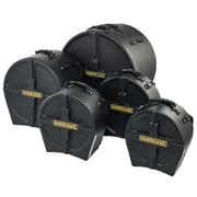 Hardcase Drum Case Set HStandard
