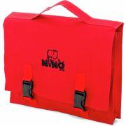 Meinl Nino 800R Music Bag Red