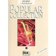 Edition Dux Popular Collection 2 (Tr+Pian)