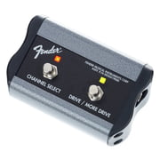 Fender 2-Button Footswitch G/ B-Stock