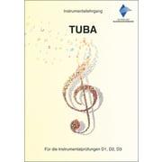 Musikverlag Heinlein Praxis Tuba